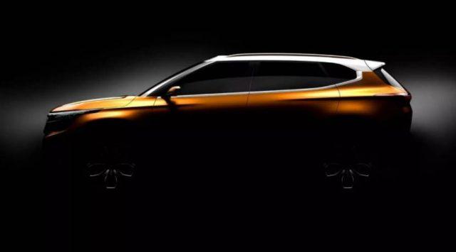 Kia presentará en el Salón de Nueva Delhi el nuevo SUV SP Concept
