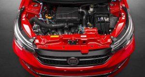 Fiat ensaya una versión turbo para el Cronos