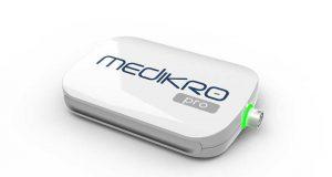 EXO trae a la Argentina los espirómetros basados en PC Medikro