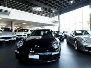 Porsche comercializa en Argentina vehículos usados con garantía de fábrica