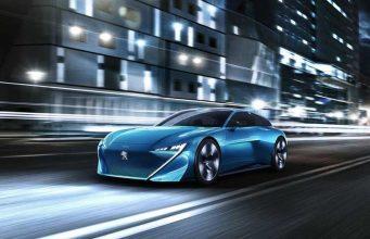 Peugeot presentará la nueva generación del 508 en el Salón de Ginebra