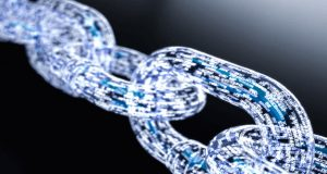 El blockchain, más que una palabra de moda