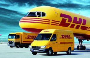 DHL Express presenta nuevo vuelo de Colombia a EUA