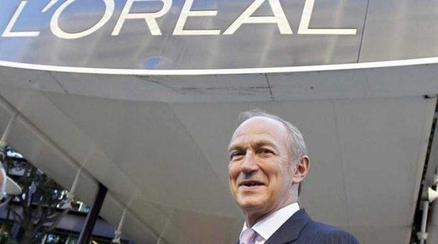 Nestlé no renovará su acuerdo con L'Oréal