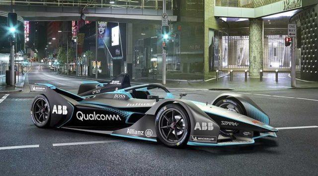 La Fórmula E presenta la segunda generación de sus coches