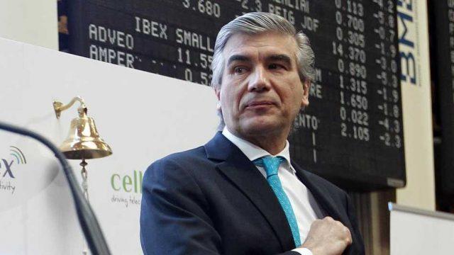 Gas Natural tiene nuevo N°1: Francisco Reynés