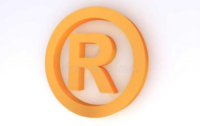 ¿Dónde está el límite de lo que puede ser o no marca registrada?