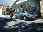 Volkswgen deja de fabricar el Beetle