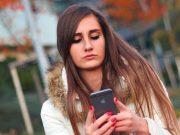 La Generación Z, cada vez más cansada de las redes sociales