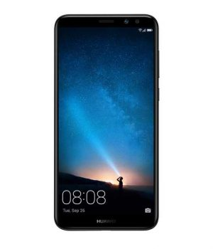 Huawei presento en Argentina el nuevo Mate 10 lite