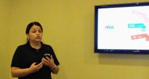 Zia Voice, primera herramienta de IA con voz interactiva y chat