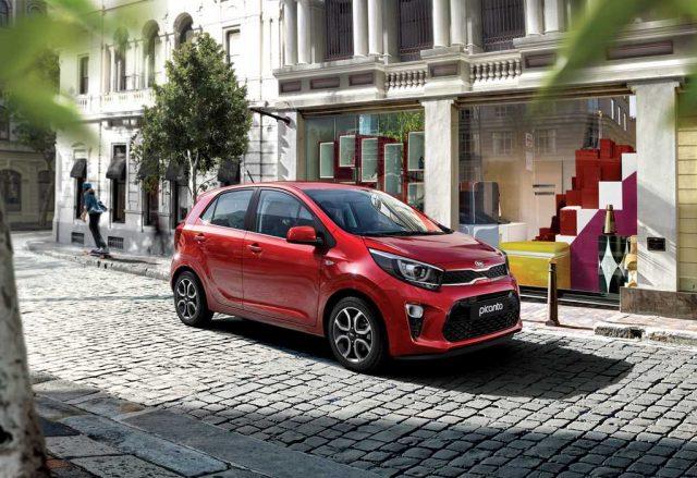 Nuevo Kia Picanto: mucho más que un city car