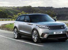 El Velar SVR será el Range Rover más rápido