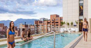 Marriott inicia una nueva forma de vivir y viajar en Medellín