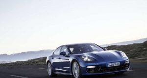 Porsche incorpora la tecnología blockchain en los automóviles