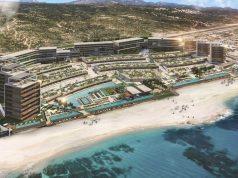 Solaz Resort Los Cabos, un complejo de Luxury Collection que abrirá en junio