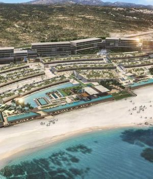 Solaz Resort Los Cabos, un complejo de Luxury Collection que abrirá en junio