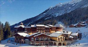 Club Med presenta las vacaciones perfectas en la nieve europea