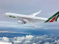 Alitalia distinguida como la aerolínea más puntual del mundo