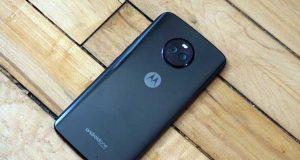 Motorola cancela el Moto X5 y se aleja de los Mods