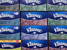 Kimberly-Clark saca a concurso su cuenta creativa global de 800 millones de dólares