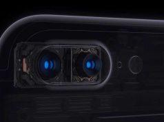 Hay rumores de una cámara triple en el próximo iPhone