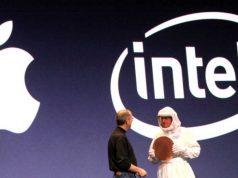 Apple abandonará a Intel en 2020 tras crear su propio procesador para Mac