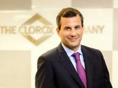 Nuevo Gerente General de Clorox Argentina, Uruguay y Paraguay