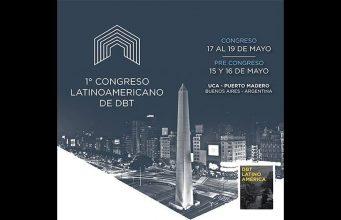 Llega el 1° Congreso Latinoamericano de DBT: Terapia Dialéctico Conductual