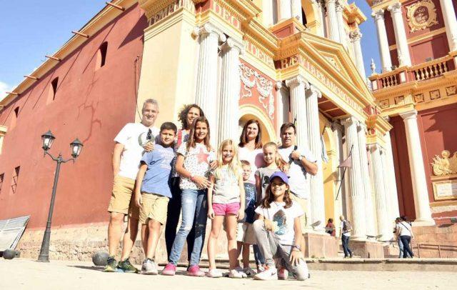 El turismo en Semana Santa dejó un impacto económico de $114 millones en Salta