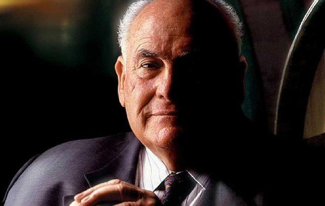 Falleció Don Enzo Bianchi, , ícono de la vitivinicultura argentina