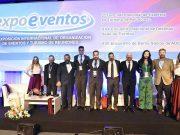 Balance positivo para la edición 2018 de Expoeventos