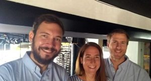 De Miami a Buenos Aires, la empresa que vende más de 100.000 productos por año