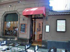 La nueva Bandurria de Palermo