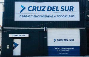 Cruz del Sur inauguró una nueva receptoría en Quilmes