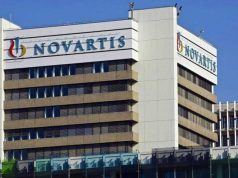 Novartis comprará AveXis, especializada en terapia genética