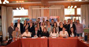 FEHGRA llevó a cabo la Reunión Regional Patagónica en El Calafate