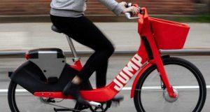 Uber compra una startup de alquiler de bicicletas para ir más allá de los autos