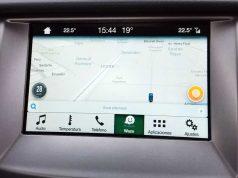 Controla Waze con tu voz en la pantalla de tu Ford