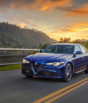 El éxito de Giulia y Stelvio empujan las ventas de Alfa Romeo
