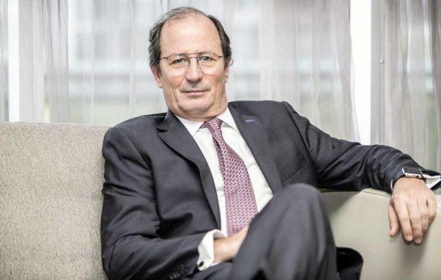 Gabriel López el nuevo Presidente se Grupo Sur, Ford Sudamérica