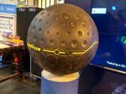 Goodyear presentó un neumático conceptual activado por inteligencia artificial