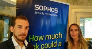 Según Sophos, las empresas tienen en promedio 16 dispositivos infectados al mes