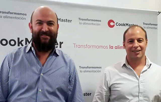 Reinserción y calidad de la alimentación, los focos de la política social y de sustentabilidad de Cook Master