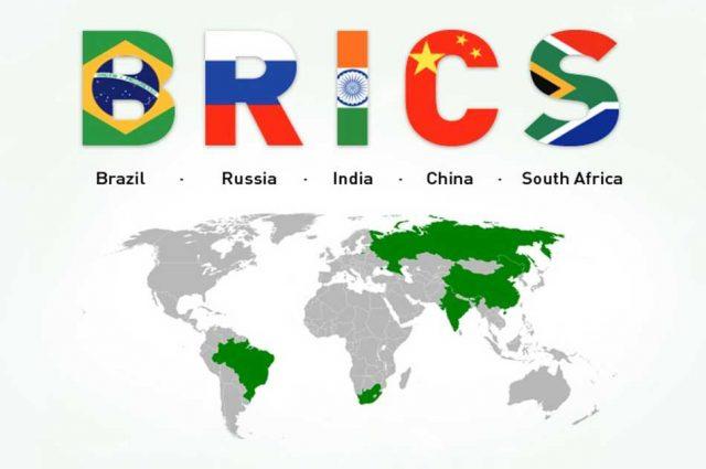 Los BRICS ante la crisis del orden mundial