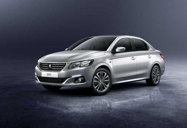 Peugeot 301: Nueva versión Allure Plus HDI