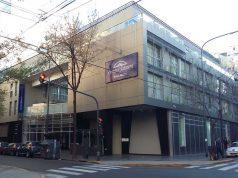 Howard Johnson Hotel Abasto, un nuevo eslabón de la cadena
