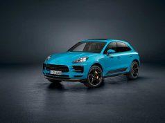 Porsche presenta el nuevo Macan en Shanghái