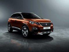 SUV Peugeot 3008: Lo imaginario se hace cada vez más real