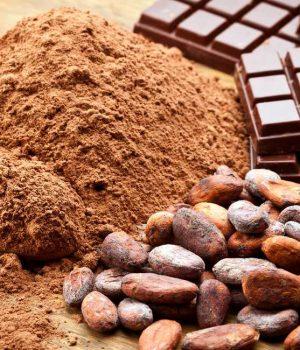 África produce el cacao pero Europa domina en el mercado de chocolates